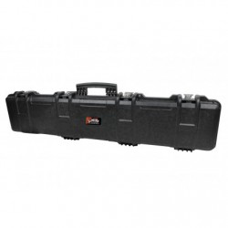 Mallette rigide d'airsoft - Water Proof - 1252 x 294 x 129 - S&T