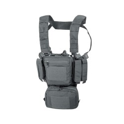 Mini Chest Rig - Cordura - GRIS - Helikon