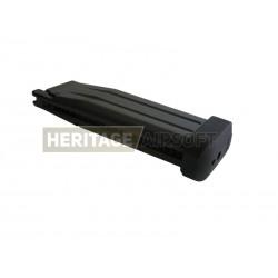 Chargeur Hi-Capa 5.1 GBB 31 billes - WE