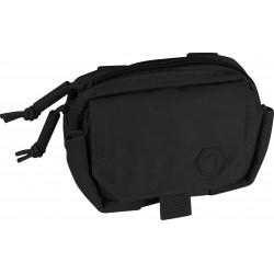 Poche MOLLE Utility pouch horizontale Noir - Viper