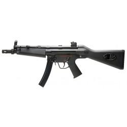 SR5-A4 - Acier - (réplique de MP5 A4) - SRC