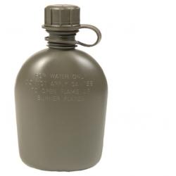 Gourde pour ensemble gourde M56 Vietnam - olive - vendu avec la housse