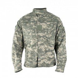 ACU cut Vest Digital