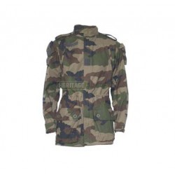 Veste de combat Guerilla - Centre Europe - Gilbert Production