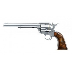 Revolver SAA Western Legend CO2 - Version longue