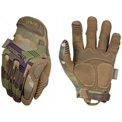 Gants d'airsoft M-Pact - MultiCam - Mechanix Taille