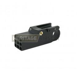 Mini launcher Lance grenade pistolet - ZoXna
