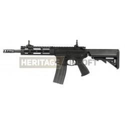 CM16 Raider - Noir 2.0 - M4 CQB - G&G