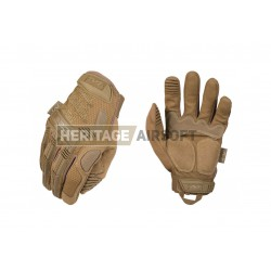Gants d'airsoft M-Pact - Coyote - Mechanix