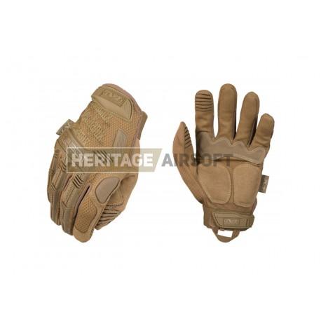 Gants d'airsoft M-Pact - Coyote - Mechanix