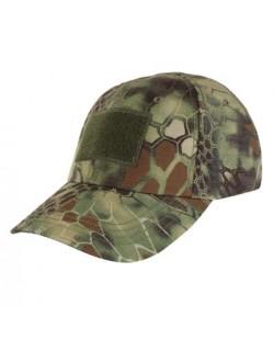 Cap and beret