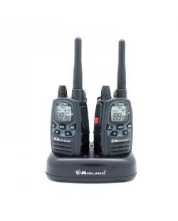 Radio et accessoire