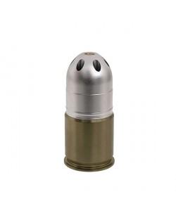Réplique de lance-grenade et grenade