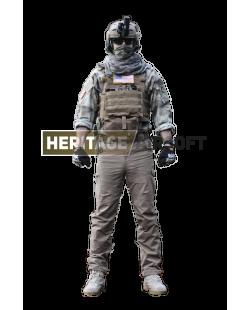 Tenue Airsoft : Desert Operator