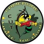 logo Camerone Unité Tactique (CUT)