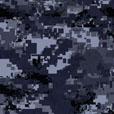 digital Navy Blue