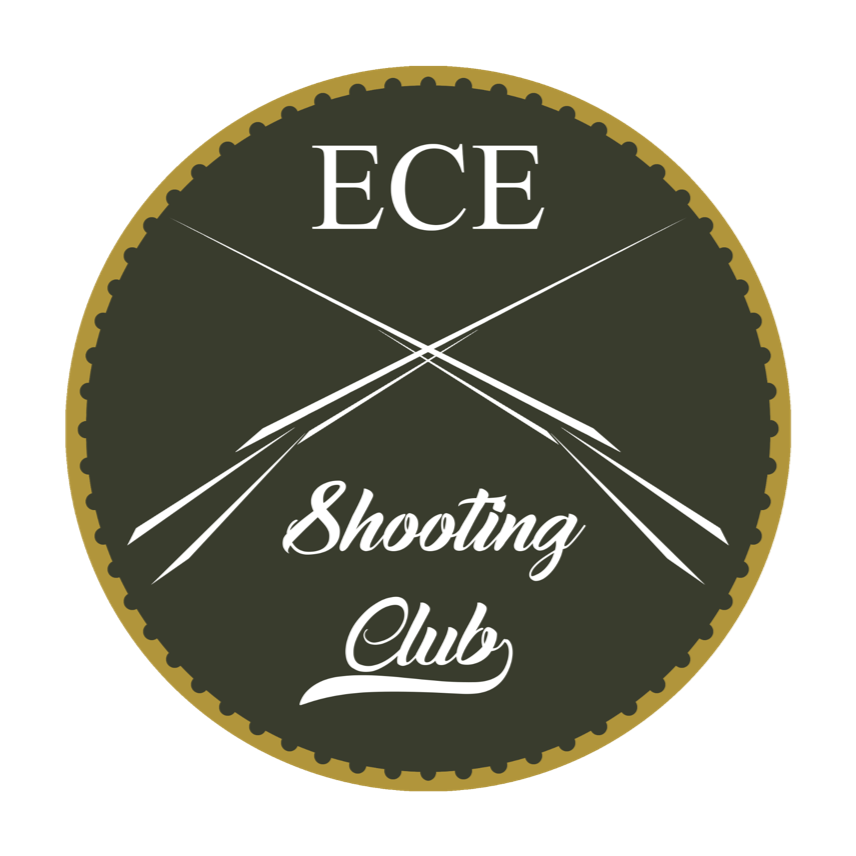 logo ECE Shooting Club Airsoft