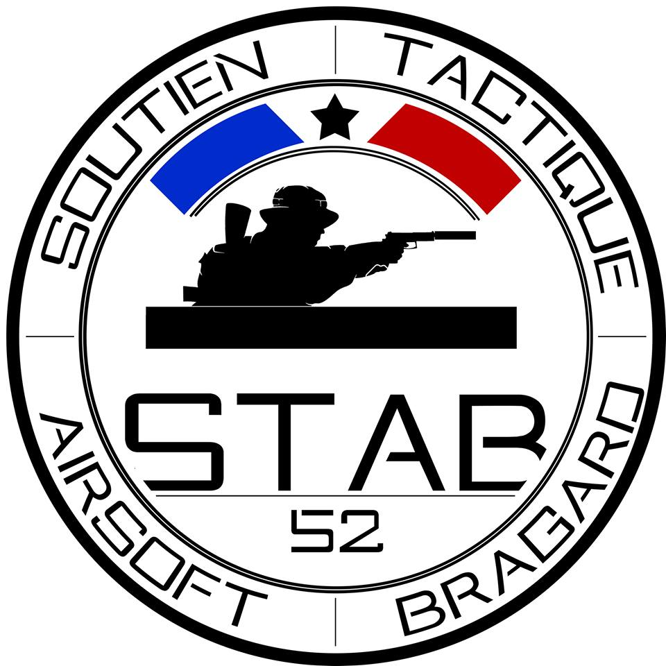 logo S.T.A.B.