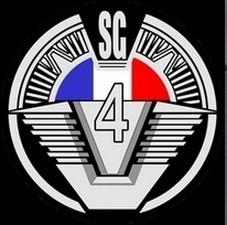 logo Stargate 4F (SG-4F)