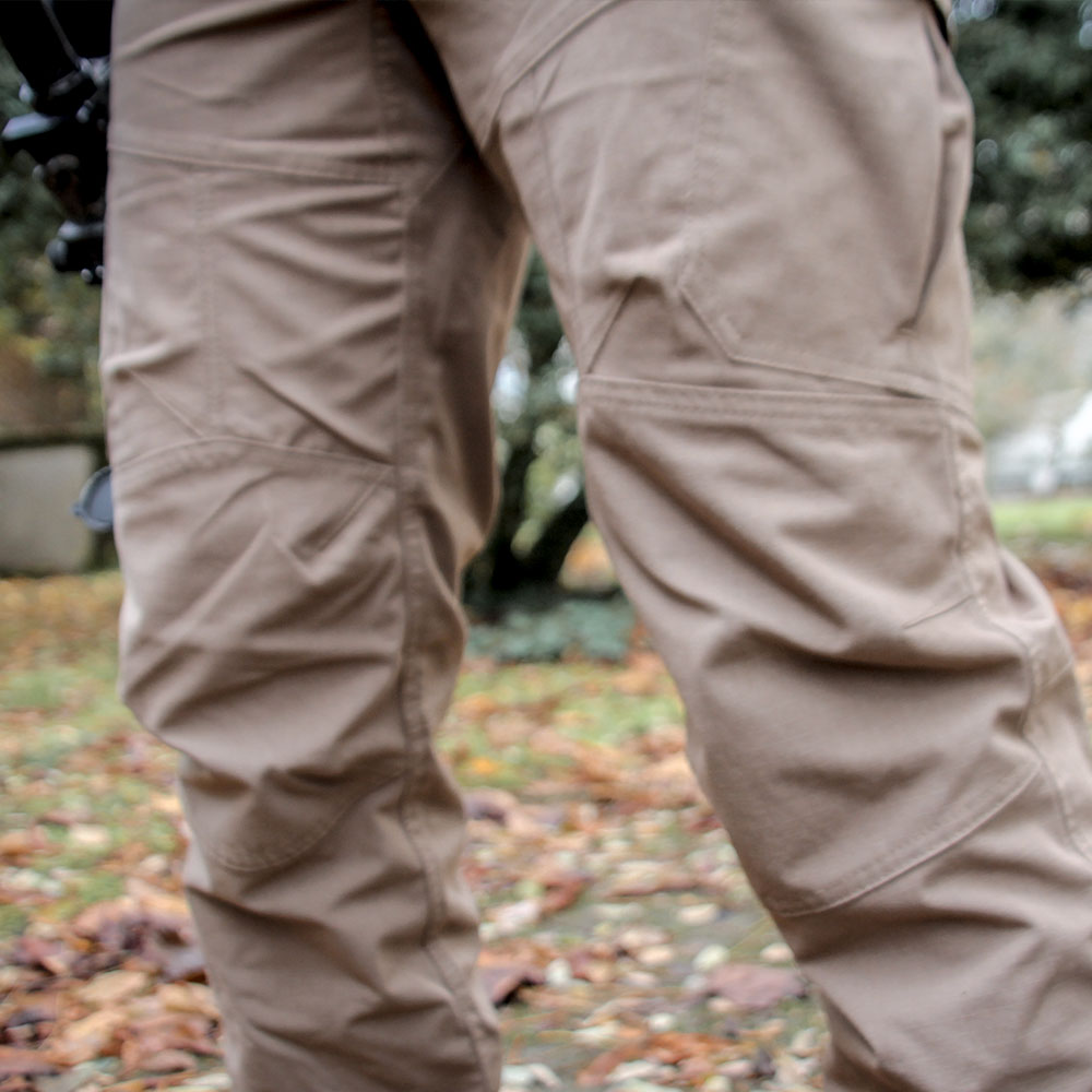 desert operateur pantalon tan tactique heritage-airsoft