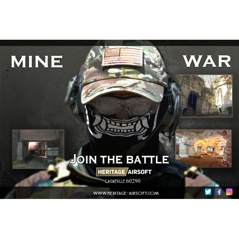 Mine War