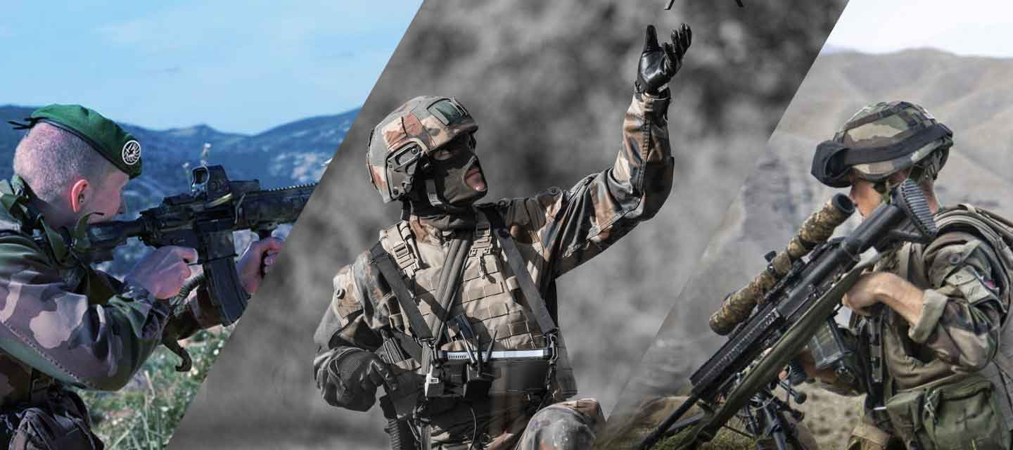 Tenues Armée Française Camo Centre Europe Tenue Airsoft : RPIMA France Tenue Airsoft : COS France Tenue Airsoft : Soldat OPEX France Tenue Airsoft : Tenue Airsoft :