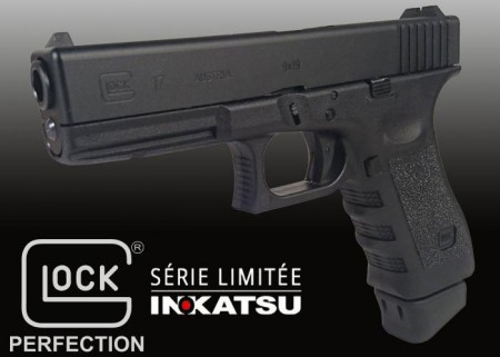 Glock 17 Inokatsu
