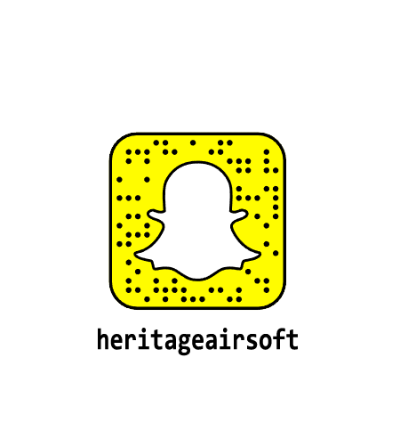 Heritage-Airsoft sur SnapChat