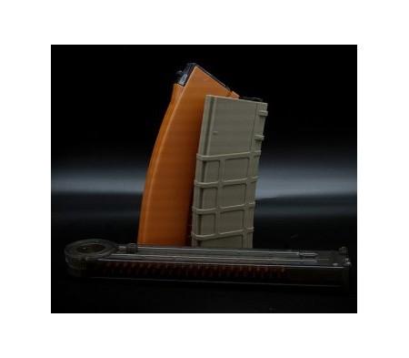 Quel chargeur choisir pour ma réplique type M4 M16 d'airsoft?