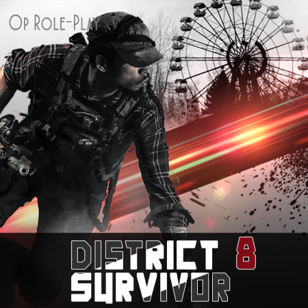 District 8 : Spécialité et capacité.